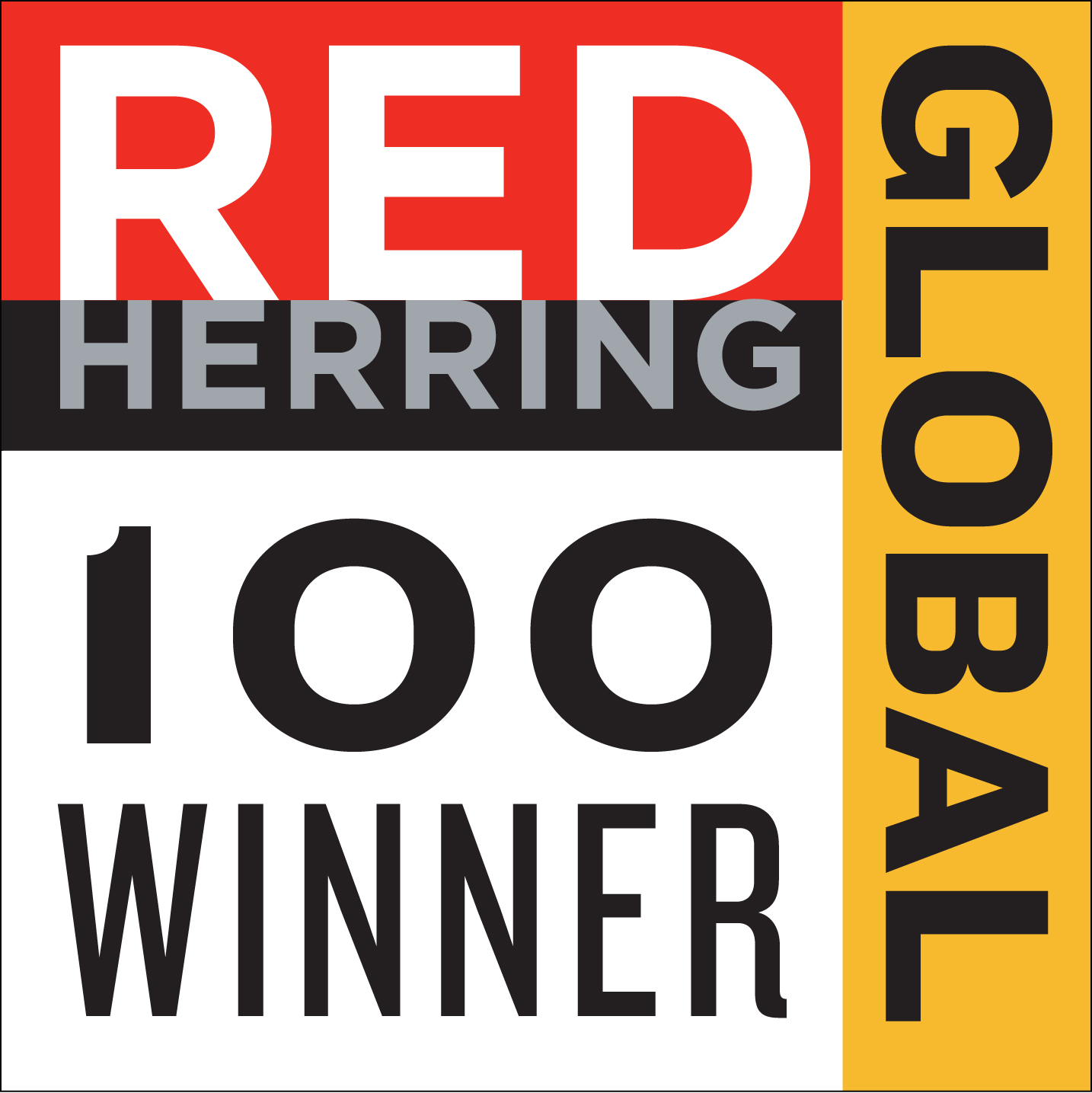 Numerix Selected as a 2016 Red Herring Top 100 Global