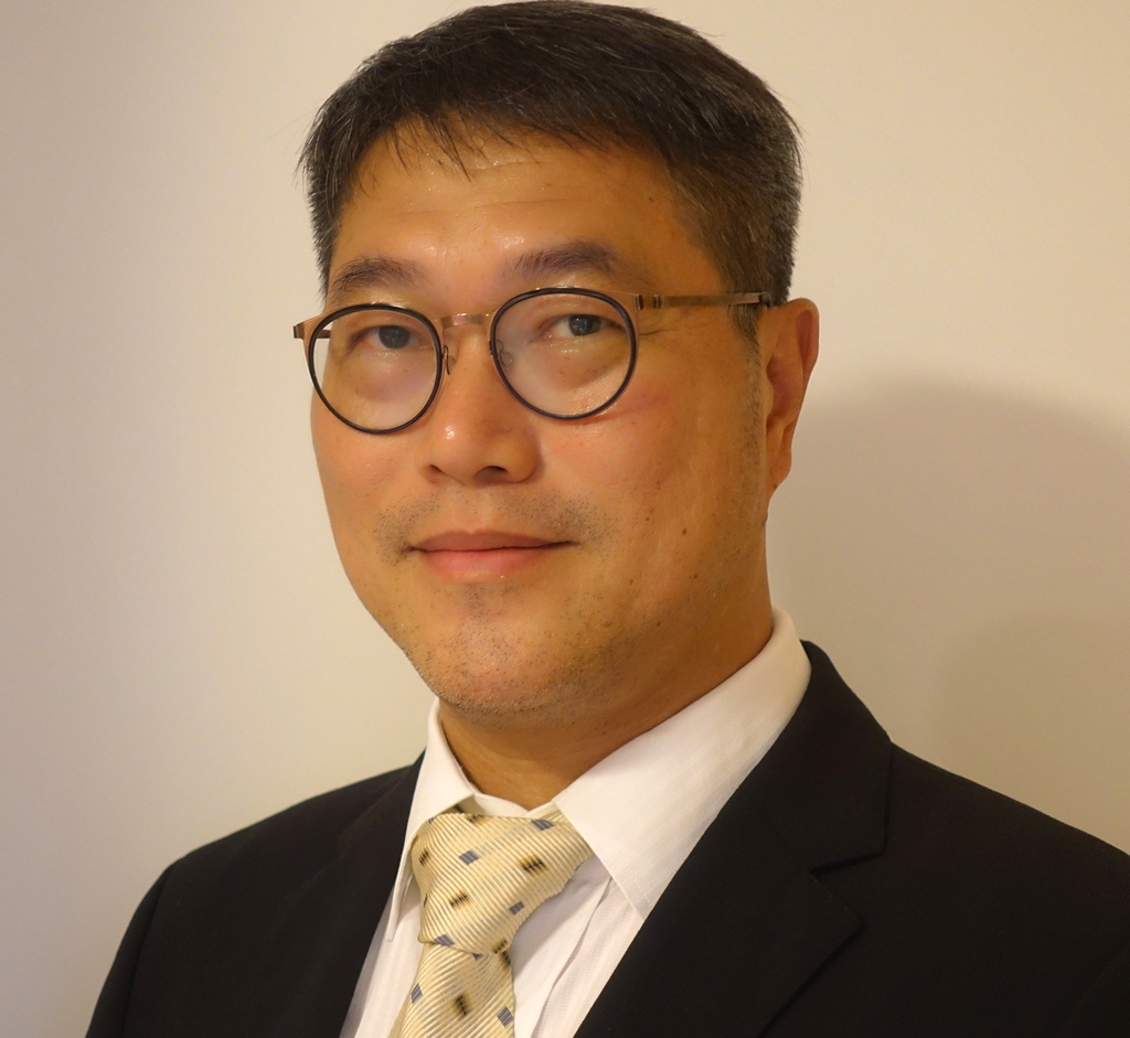 Roger Wong, Vice President of Business Solutions, North Asia at Numerix