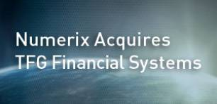 Numerix Acquires TFG